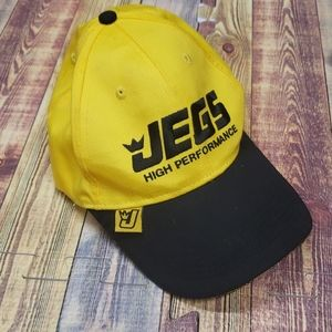 JEGS HIGH PERFORMANCE HAT